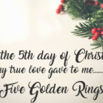 5th Day Of Christmas