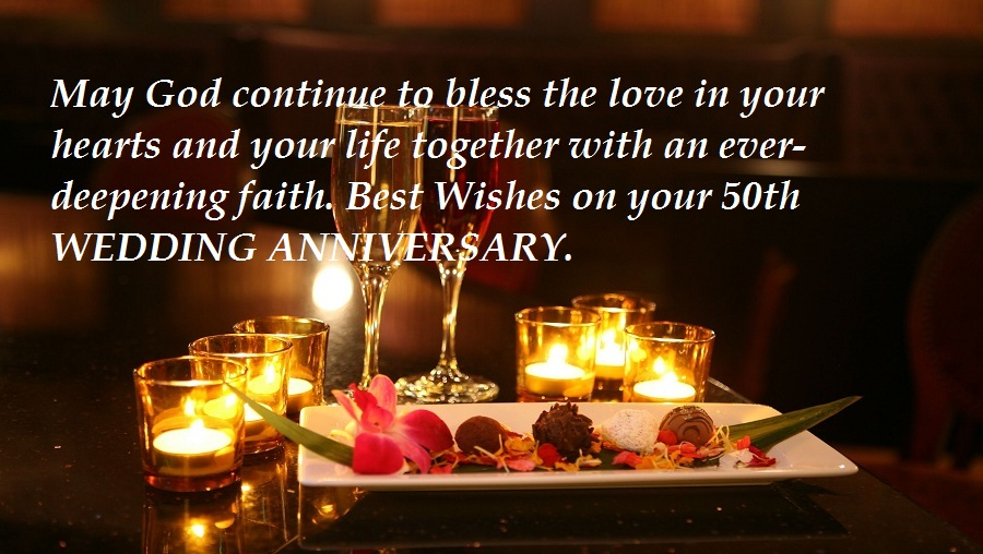 Anniversary Wishes For Aunt & Uncle