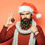 Attractive Beard Lights Design