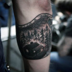16 Beautiful Armband Tattoo Design