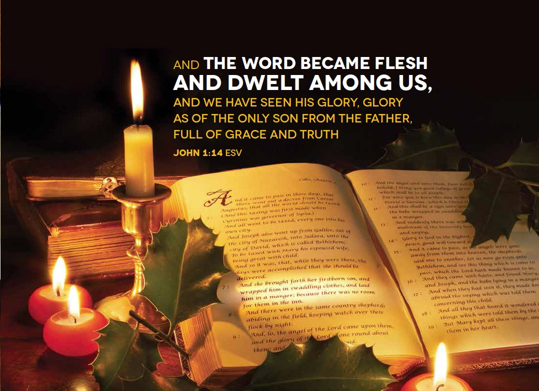 21 Best Christmas Bible Verses