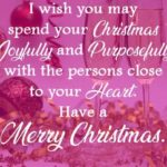 16 Best Christmas Message