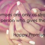 Best Promise of Love For Promise Day