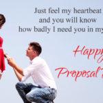 15 Best Propose Messages