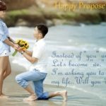Best Propose Quotes
