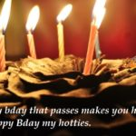 Birthday Love Messages For Lovers