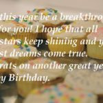 Top 20 Birthday Messages
