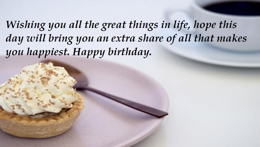 18 Beautiful Birthday Quotes
