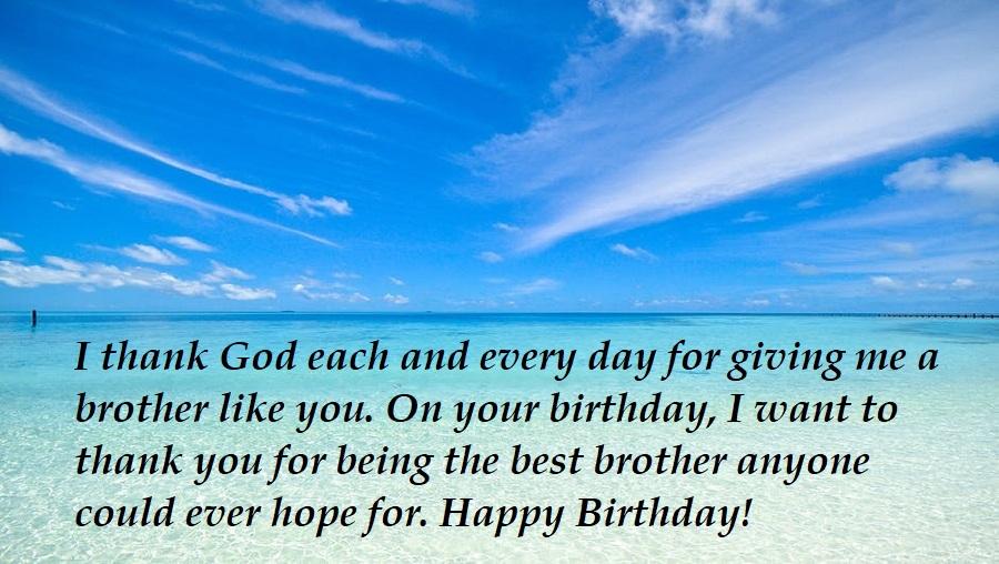 20 Beautiful Birthday Wishes