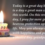Birthday Wishes And Messages For Grandfather