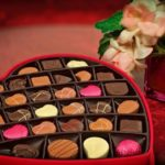 Beautiful Chocolate Day Gift Idea
