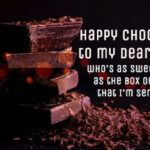 13 Beautiful Chocolate Day Quotes