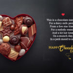 16 Best Chocolate Day Wishes