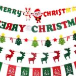 Beautiful Christmas Banners