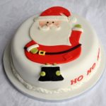 20 Best Christmas Cake Design