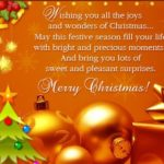 17 Best Christmas Day Greetings