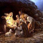 Christmas Day Story