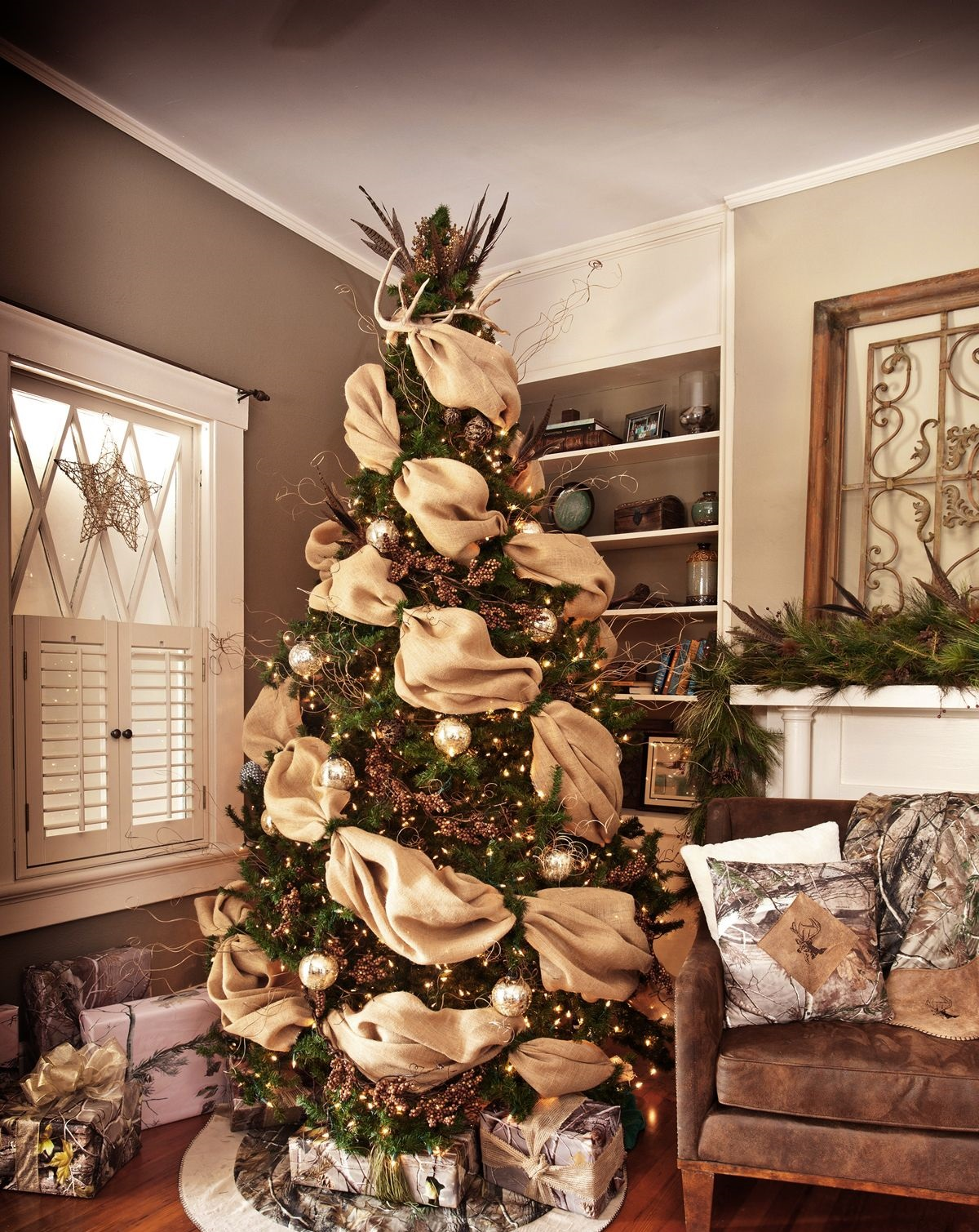22 Beautiful Christmas Decoration Ideas