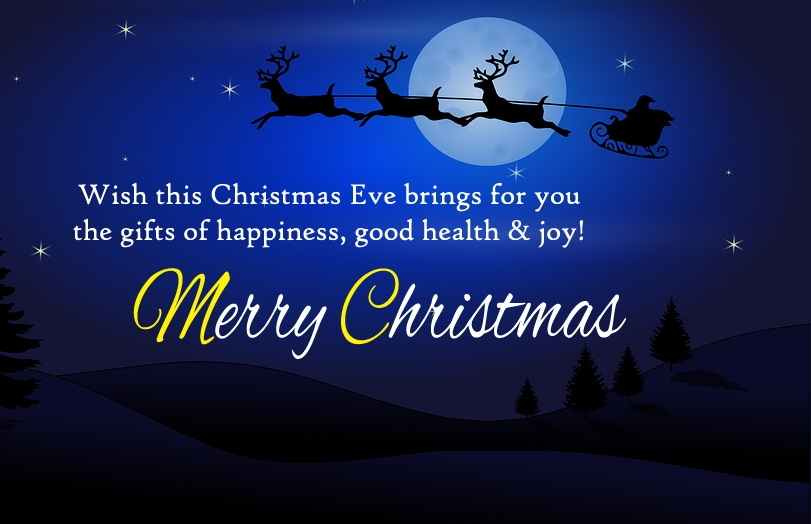 Best Christmas Eve Quotes