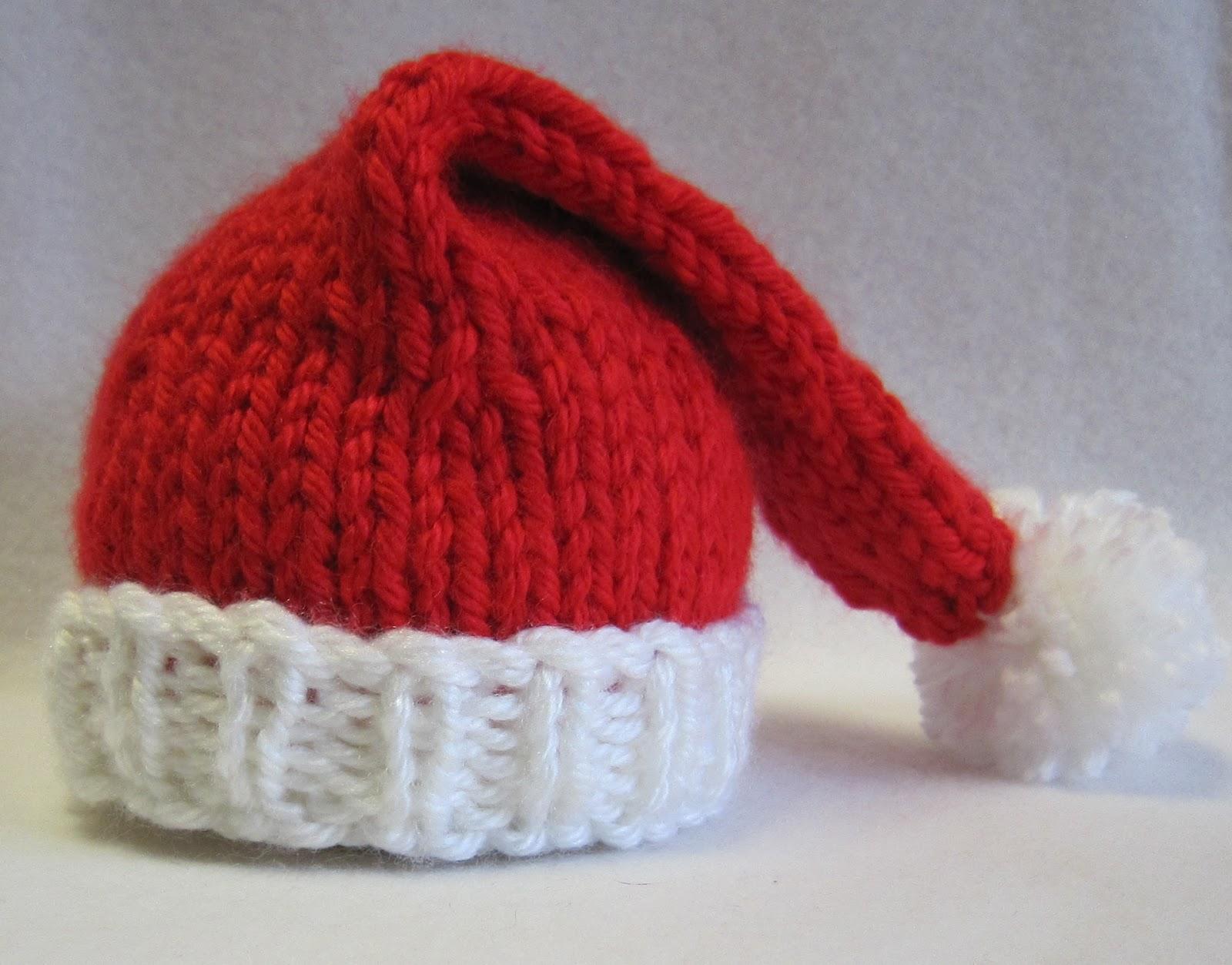 Beautiful Christmas Hat