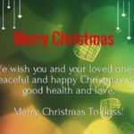 17 Awesome Christmas Message To Boss