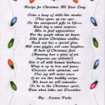 20 Top Christmas Poems