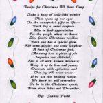 20 Top Christmas Poems