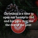20 Beautiful Christmas Quotes