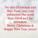 Top Christmas Quotes 2020