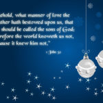 17 Best Christmas Verses