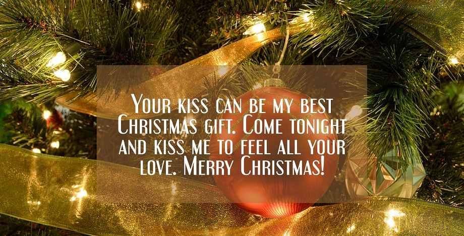 17 Cute Christmas Wishes For Girlfriend