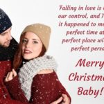 14 Best Christmas Wishes For Husband