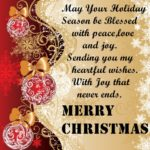 19 Christmas Wishes Quotes