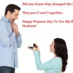 17 Cute Propose Quotes For Him
