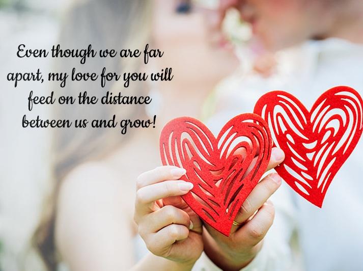 18 Cute Short Love Messages - VitalCute