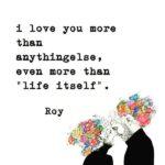 18 Cute Short Love Messages