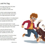 Dog Best Friend Poems
