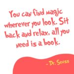 Dr Seuss Halloween Quotes