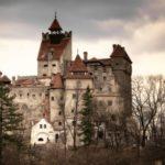 Dracula Castle,Romania