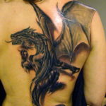 20 Exclusive Dragon Tattoo Design