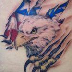 Eagle Tattoos Design