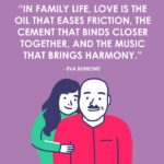 Family Love Quotes