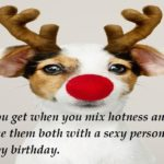 Funny Birthday Quotes For Girlfriend