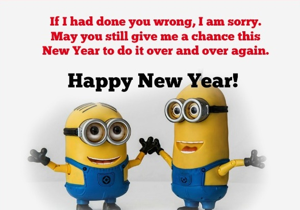 19 Top Funny New Year Picture