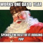 15 Funny Santa Quotes