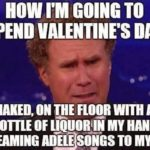 15 Funny Valentines Memes