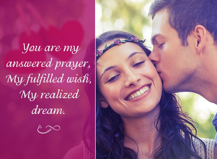 20 Great Love Sayings and Quotes For Her