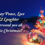 19 Beautiful Happy Christmas Day Wishes Images