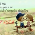 19 Best Happy Kiss Day Quotes