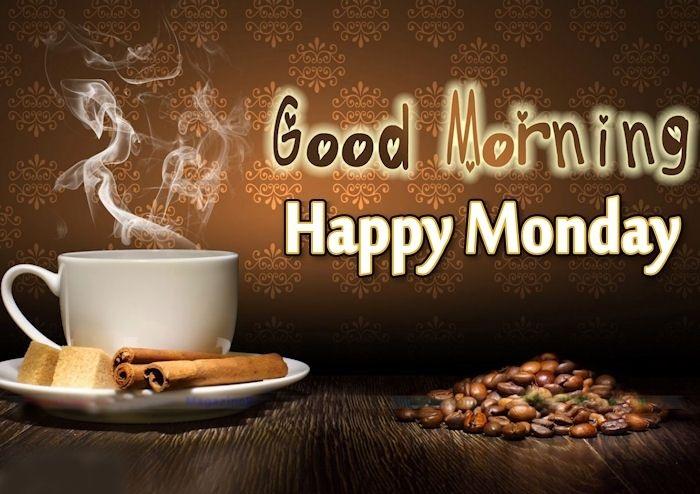 Happy Monday Coffee Quotes Vitalcute